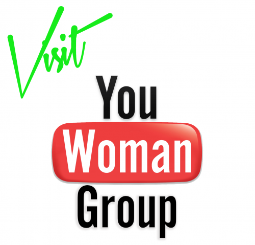 YouWomanGroup on YouTube